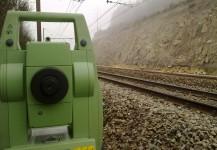 Implantation de voies sur la ligne ARLON-BRUXELLES à proximité d'Hatrival