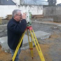 Impantation d'un nouvel immeuble à BERTRIX